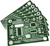 Production PCB Manufacturing